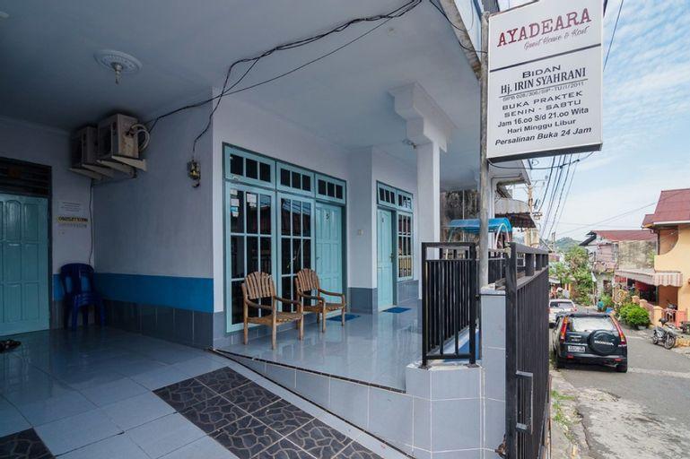 RedDoorz Syariah @ Ahmad Yani Street Balikpapan, Balikpapan