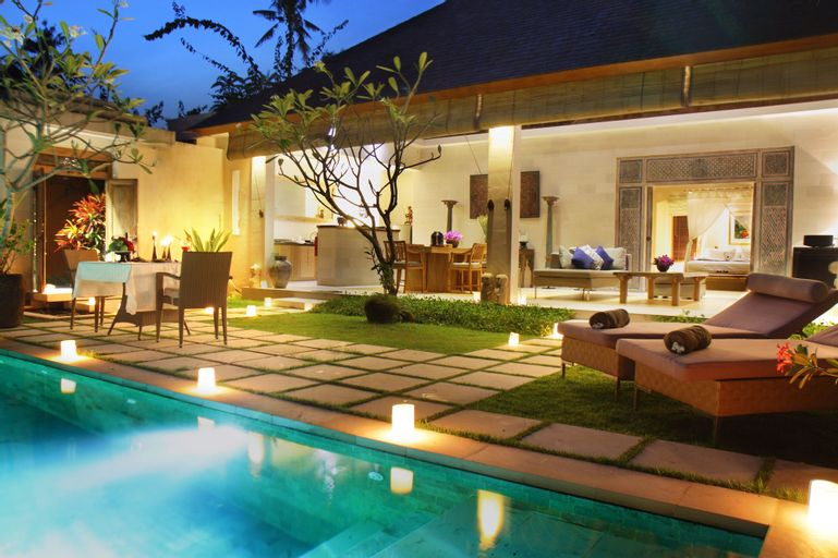 Villa Bali Asri Batubelig, Badung
