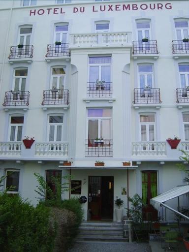 Hotel Luxembourg, Hautes-Pyrénées