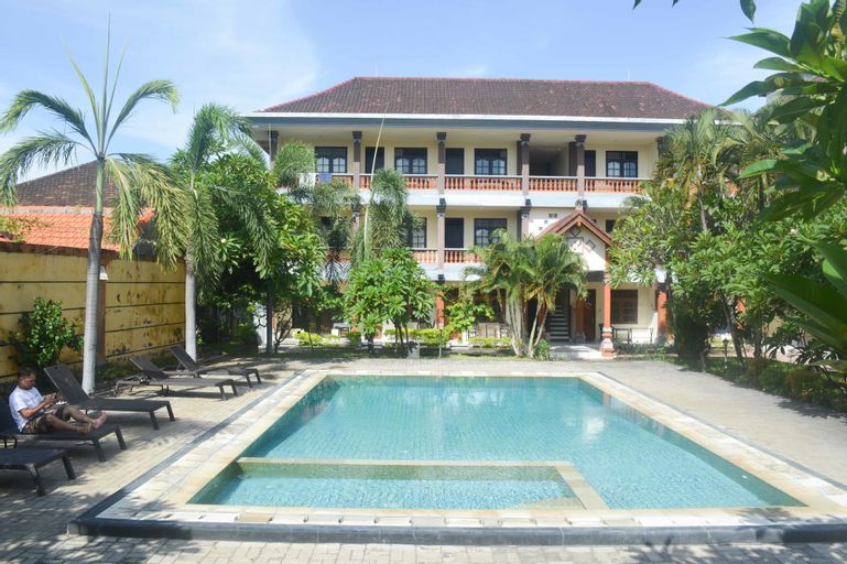 Beneyasa Beach Inn 1, Badung