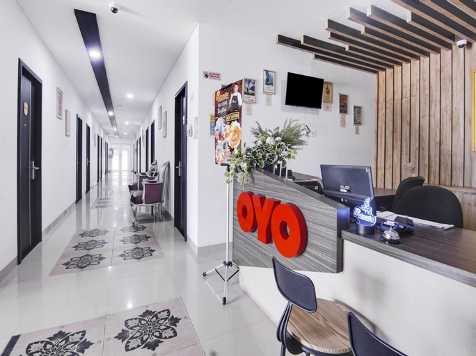 OYO 2233 Bell's Place, Bogor