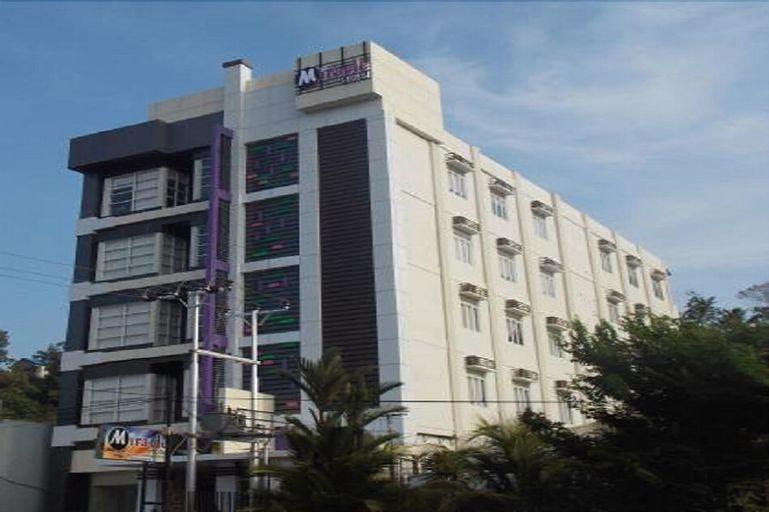Miracle Hotel Manado, Manado