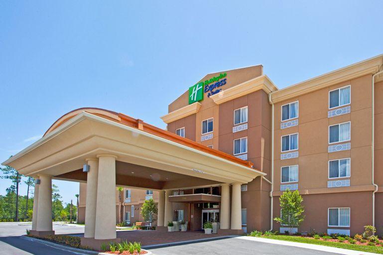 Holiday Inn Express Hotel & Suites Saint Augustine North, an IHG Hotel, Saint Johns