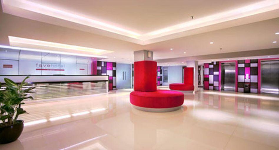 favehotel Gatot Subroto Jakarta, South Jakarta