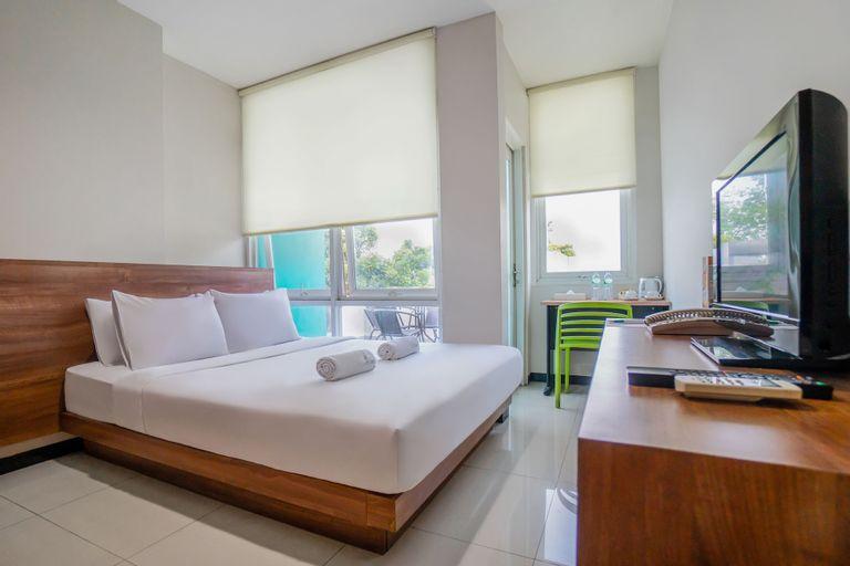 LeGreen Suite Tebet, South Jakarta
