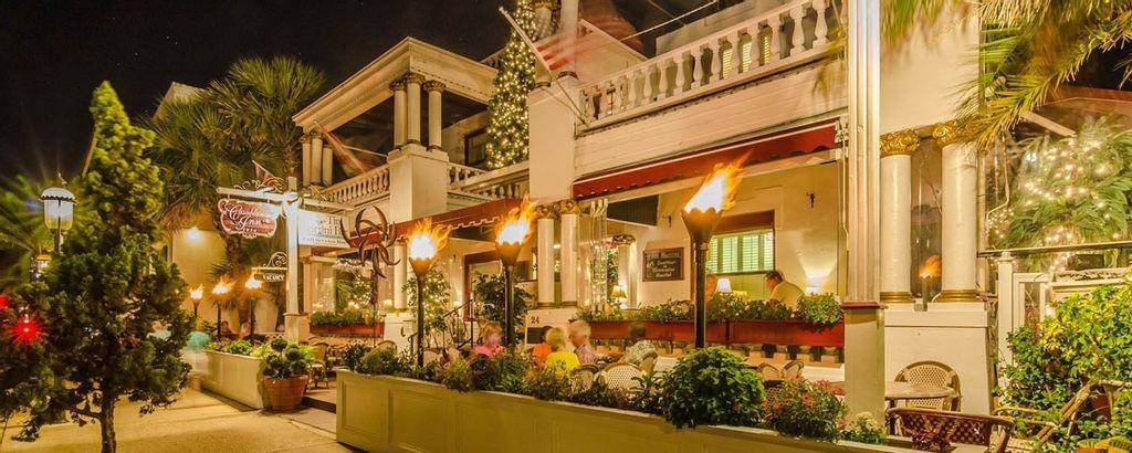 Casablanca Inn on the Bay, Saint Johns