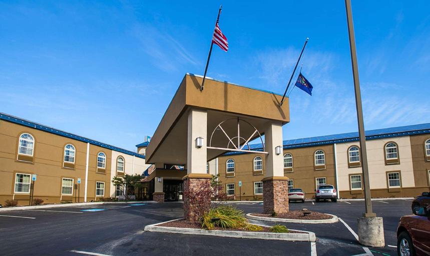 SureStay Plus Hotel by Best Western Elizabethtown, Lancaster