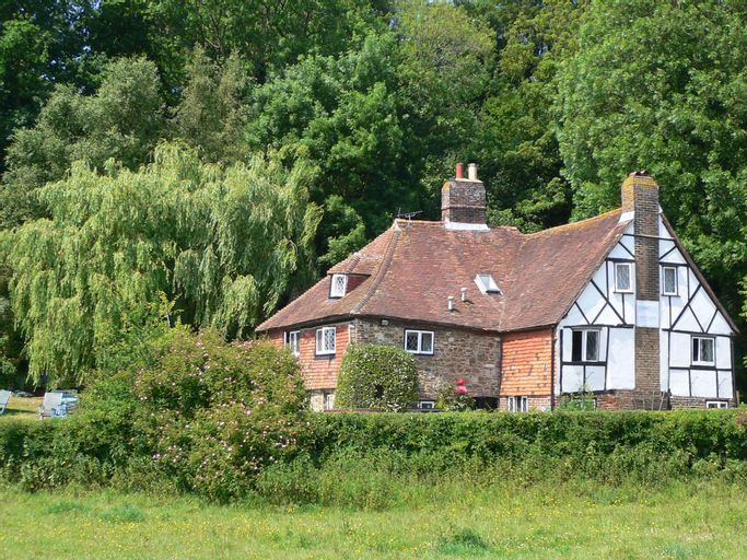 The Strand House, East Sussex