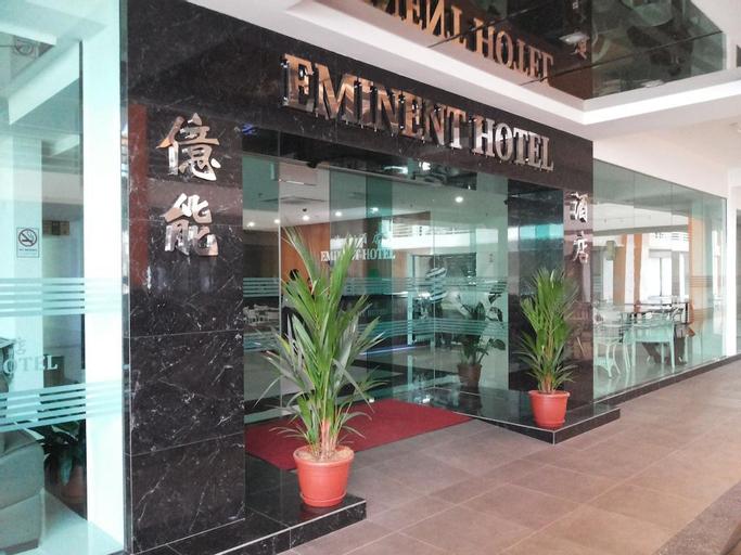 Eminent Hotel, Penampang