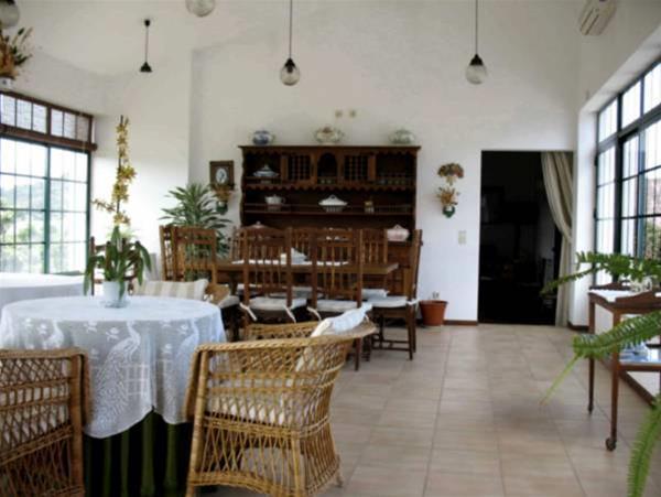 Casa d'Alvada, Loulé