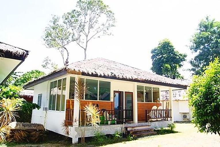 Z-Touch Lipe Island Resort, Muang Satun