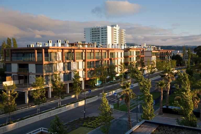 Troia Residence- Apartamentos Acala - S.Hotels Collection, Grândola