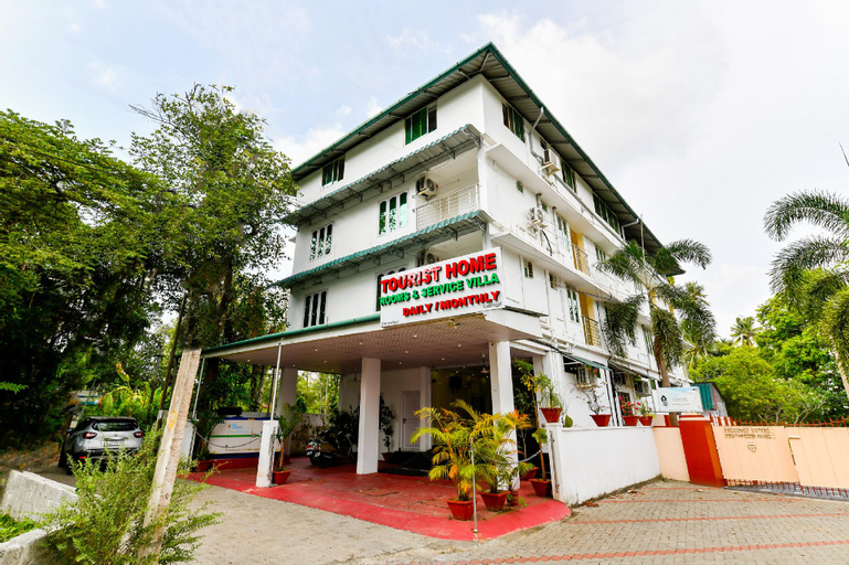 OYO 37764 Ghala Tourist Home, Ernakulam