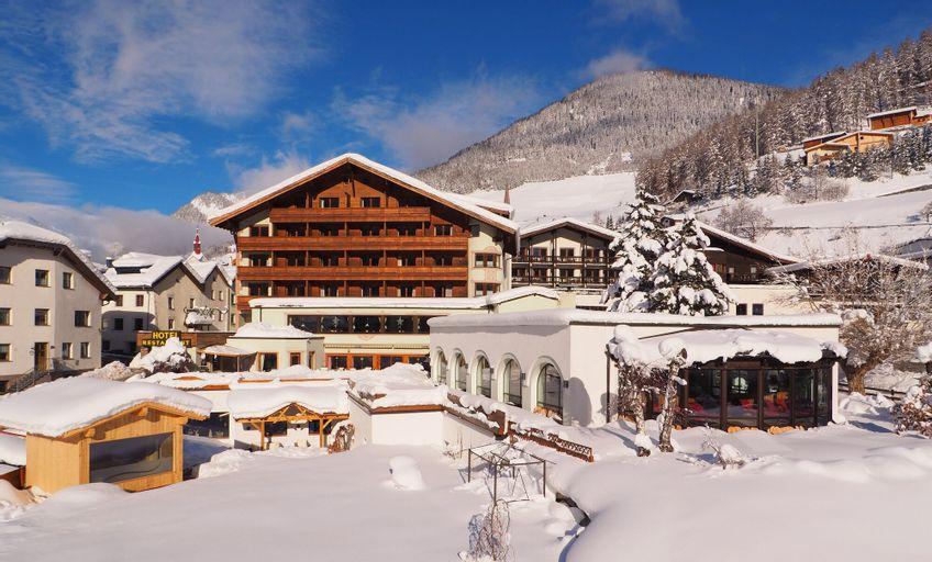 Beauty & Wellness Hotel Tirolerhof, Landeck