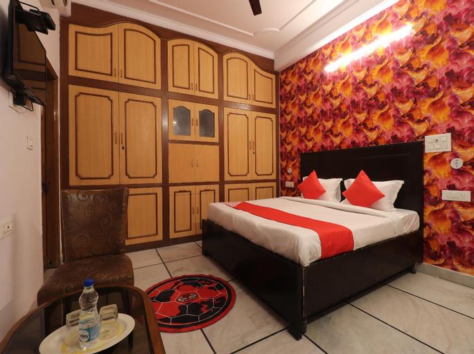 OYO 26449 Rajdhani Residency, West