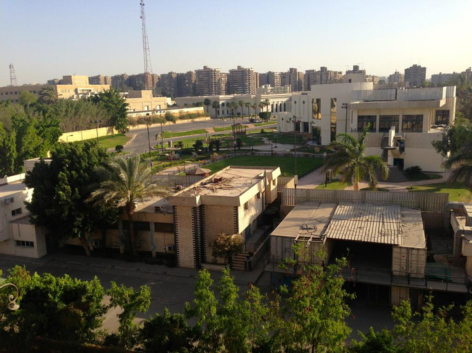 Oasis Heliopolis, Nasr City 1