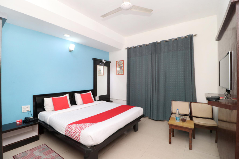 OYO 4839 Apex Hotel Baddi, Solan