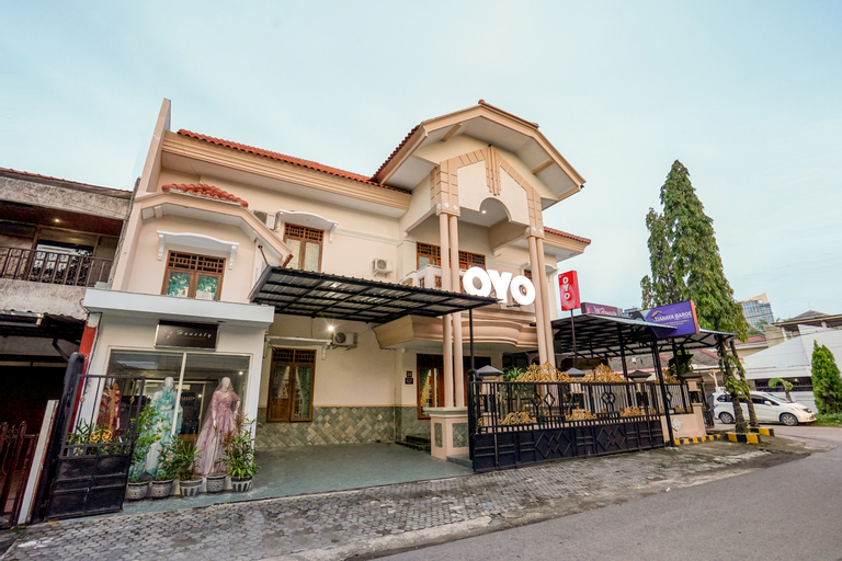 Tjahaja Baroe Syariah, Surabaya
