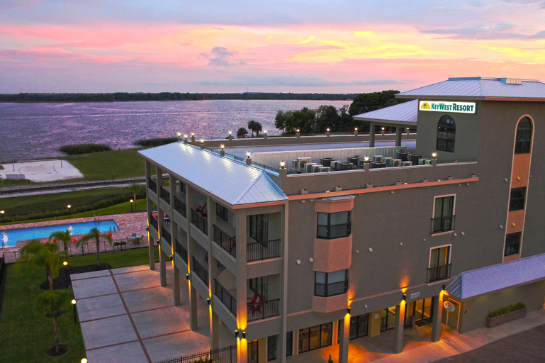 Key West Resort - Lake Dora, Lake