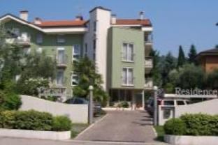 Residence Paradise, Trento