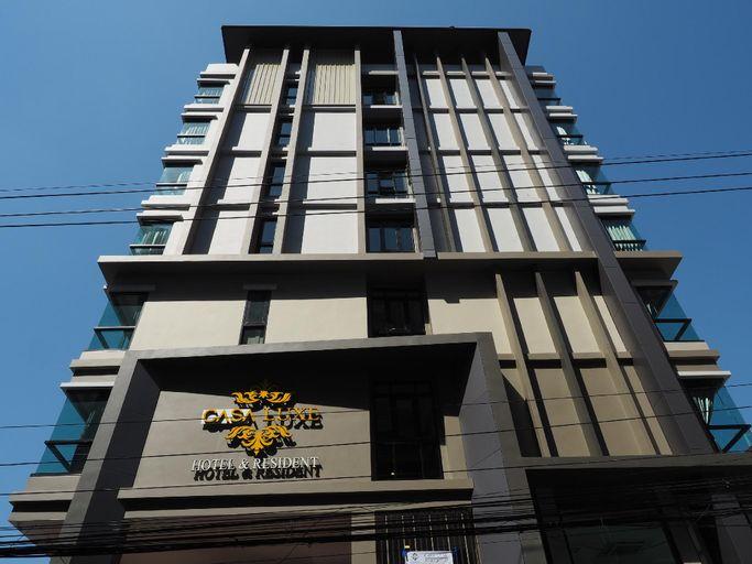 Casa Luxe Hotel & Resident, Chatuchak