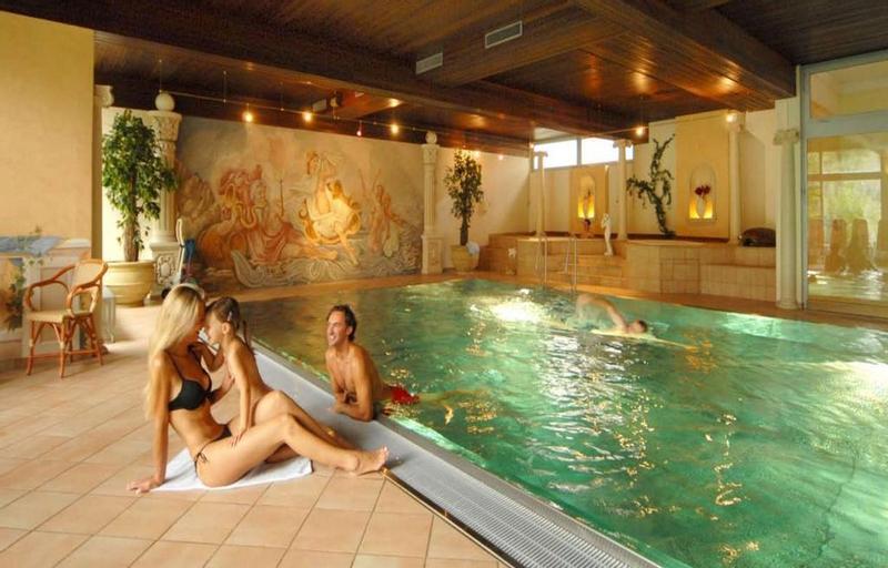 Hanneshof Resort - Hanneshof, Sankt Johann im Pongau