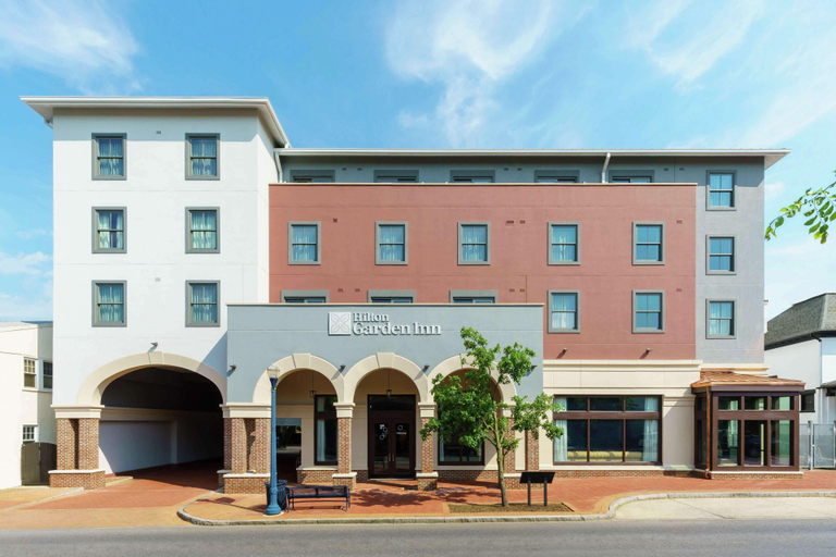 Hilton Garden Inn Annapolis Downtown, Anne Arundel