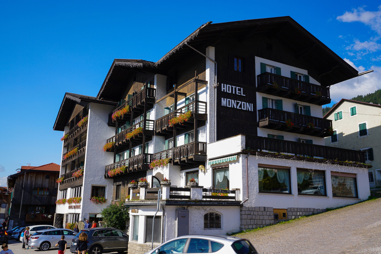 GH Hotel Monzoni, Trento