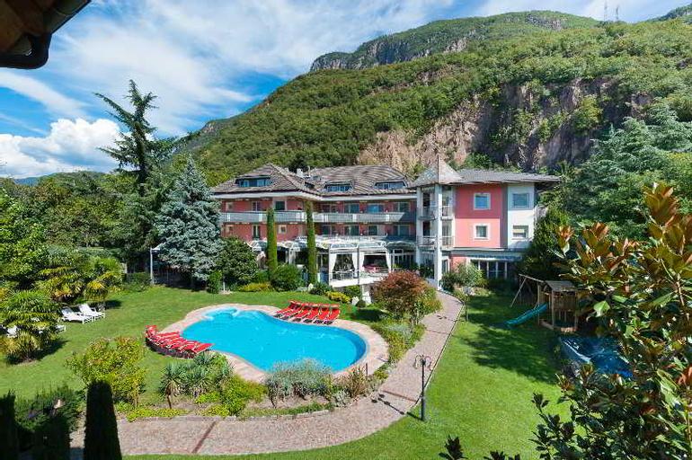 Business Resort Park Hotel Werth, Bolzano