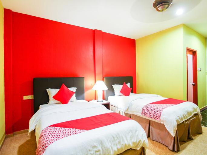 OYO 89478 Lkh Motel, Penampang