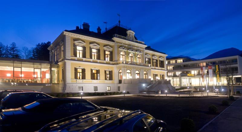 Villa Seilern Vital Resort, Gmunden