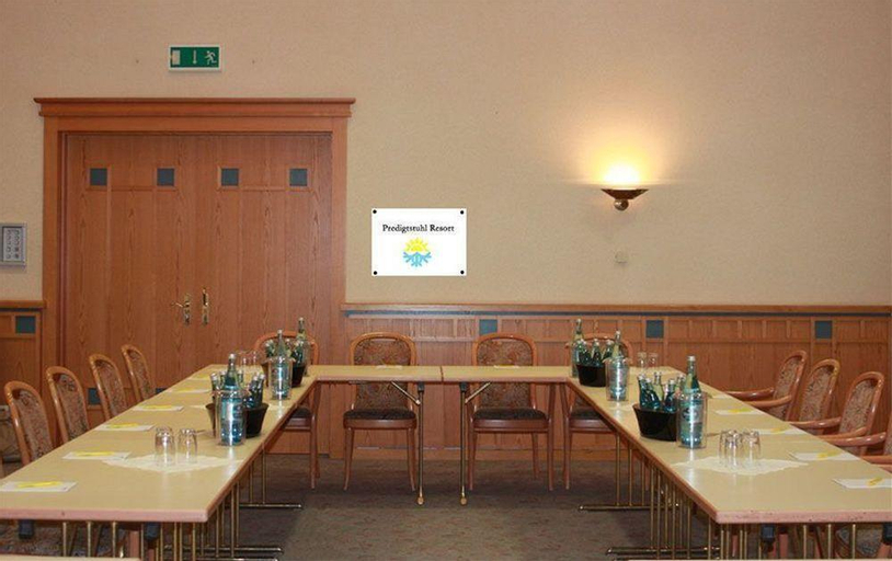 Familotel Predigtstuhl Resort, Straubing-Bogen