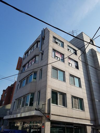 Merdiang Livingtel Single Room, Jung