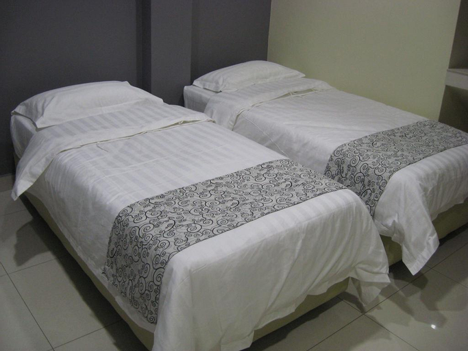 Hii-5 Hotel, Kota Kinabalu