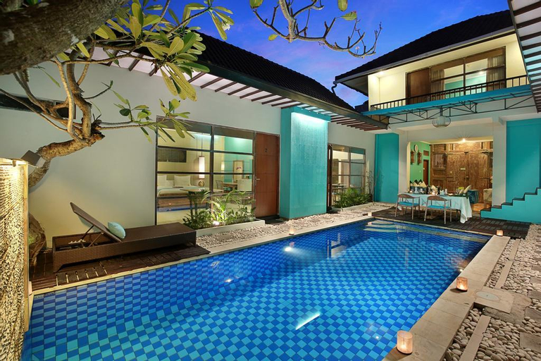The Vie Villa, Badung