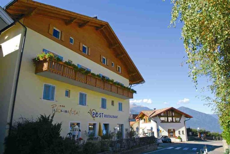 Panoramahotel Post, Bolzano