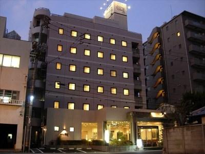Hotel Fukuya, Takamatsu
