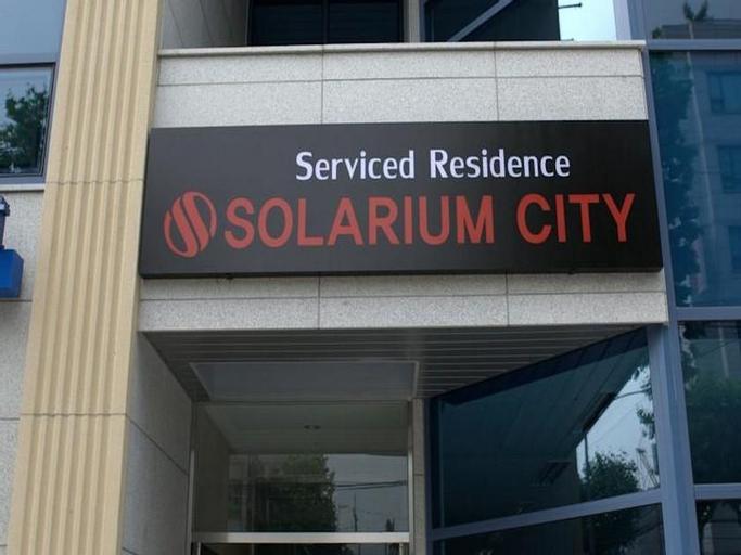 Solarium City Residence, Dobong