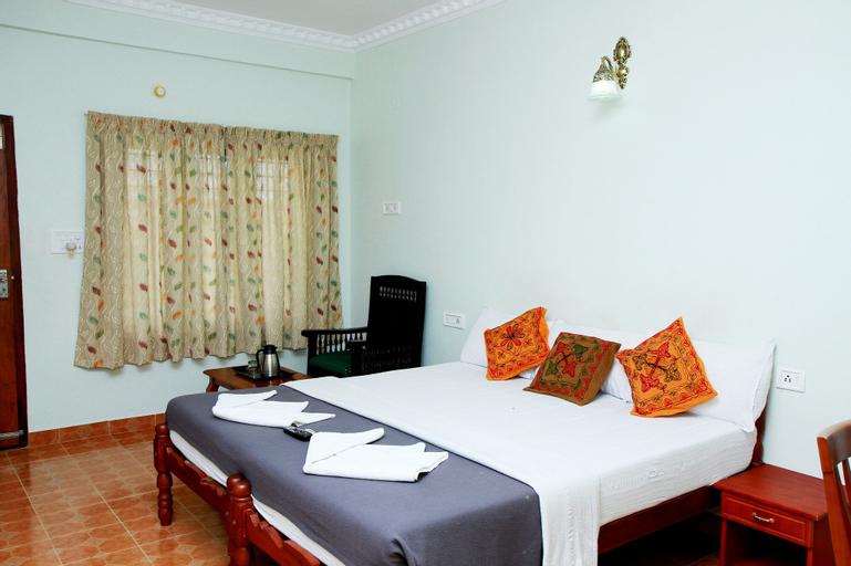 Cosy Regency Hotel, Alappuzha