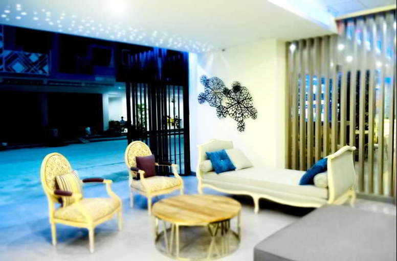 Mirage Patong Phuket Hotel, Phuket Island