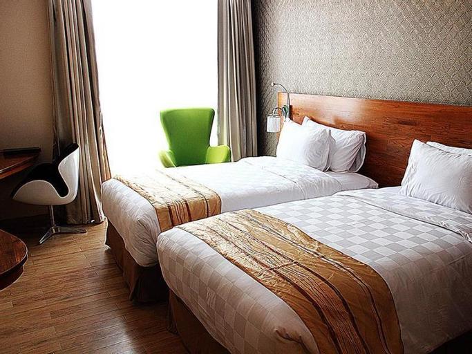 Hariston Hotel & Suites, North Jakarta
