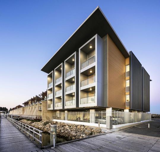 Be Fremantle Apartments, Fremantle