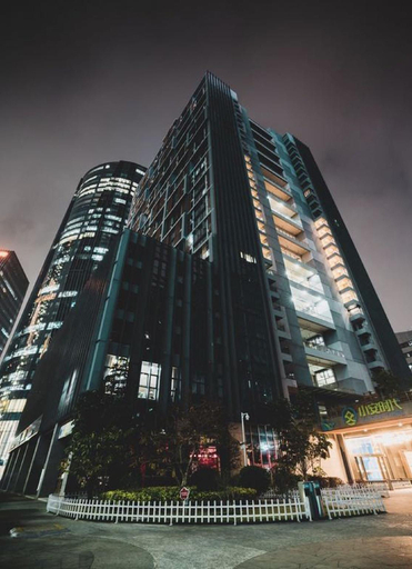 M Hotel Shenzhen Nanshan, Shenzhen