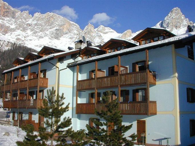 Relais Club Hotel San Martino di Castrozza, Trento