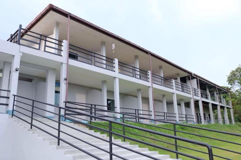 Plaloma Resort, Muang Satun