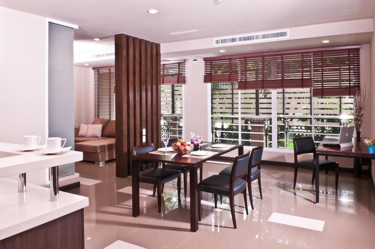 The Tepp Serviced Apartment, Muang Samut Prakan