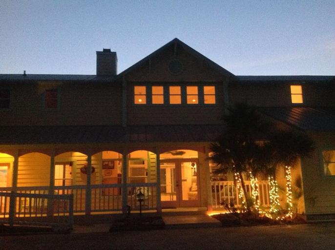 The Mellon Patch Inn, Saint Lucie