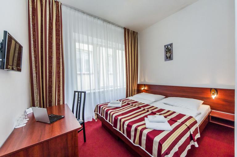 Metropolitan Old Town Hotel - Czech Leading Hotels, Praha 7