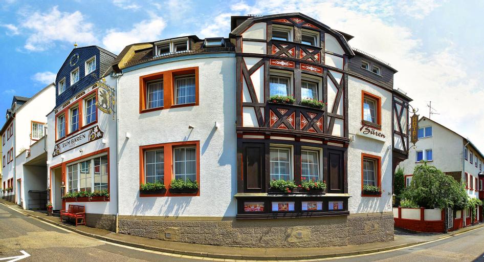 Hotel Zum Baeren, Rheingau-Taunus-Kreis