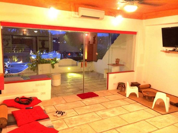 Mirabel Club Resort, Bang Lamung